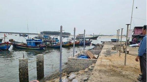 Bà Rịa - Vũng Tàu: Ban quản lý Cảng cá bất chấp chỉ đạo từ Sở NN&PTNT