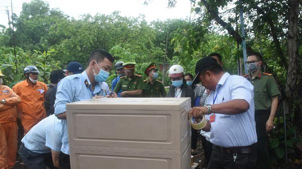 TP.Vũng Tàu cưỡng chế thu hồi đất đối với 2 hộ dân tại phường 11