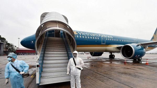 Bộ Y tế thông báo khẩn tìm hành khách bay Hà Nội – Đà Nẵng