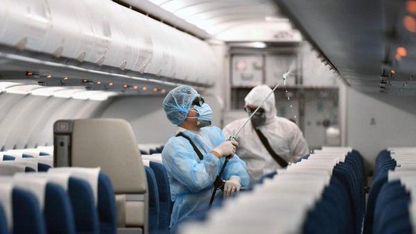 Thông báo khẩn tìm hành khách trên các chuyến bay đến-đi từ Hà Nội và Đà Nẵng