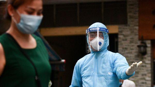 Đình chỉ Giám đốc Trung tâm Y tế TP Yên Bái vi phạm phòng dịch COVID-19