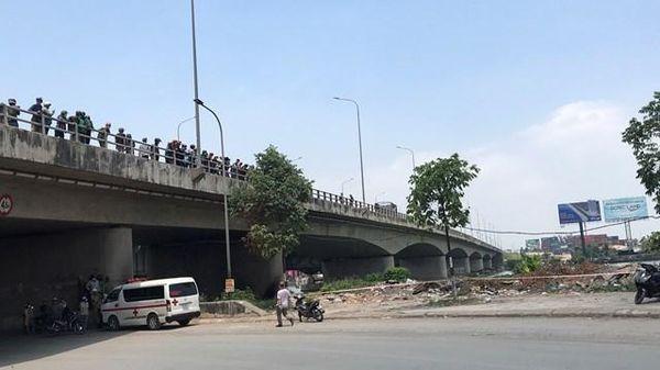 Đồng Nai: Công an điều tra vụ một người cháy đen dưới gầm cầu