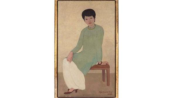 Họa sĩ Mai Trung Thứ: Một tâm hồn Việt
