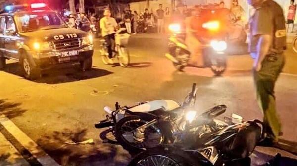 Một người phụ nữ bị bắn bị thương ở Nha Trang