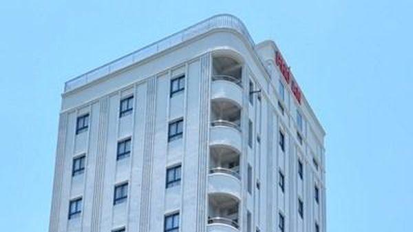 Đà Nẵng: Ca nghi nhiễm COVID-19 mới là nhân viên mát - xa tại khách sạn Phú An