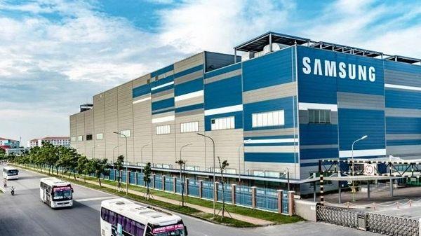 Samsung xin mua điện trực tiếp không qua EVN