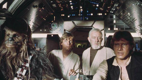 Disney nợ tiền bản quyền 'Star Wars'