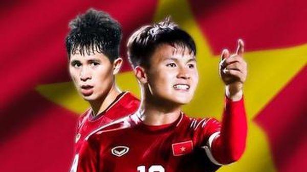 Tại sao CLB Hà Nội sa sút vẫn có 9 cầu thủ lên tuyển?