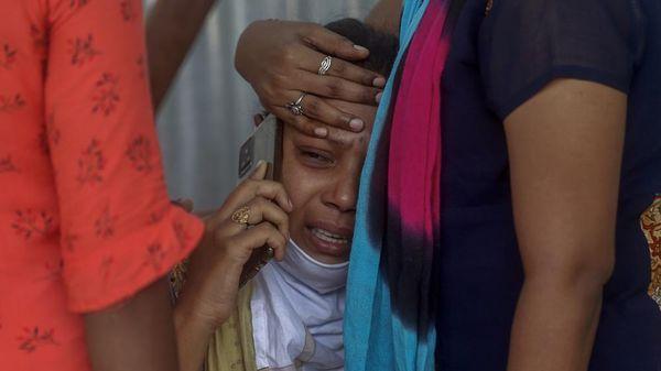 Ấn Độ đối mặt tuần kinh hoàng