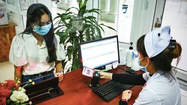 Kiến nghị dùng hình ảnh thẻ BHYT trên ứng dụng VssID trong khám, chữa bệnh từ ngày 1-6