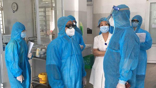 Hà Nam đã trải qua ba chu kỳ lây nhiễm Covid-19
