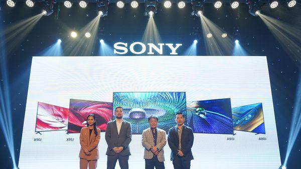 Sony Việt Nam ra mắt thế hệ TV mới tích hợp bộ xử lý trí tuệ nhận thức