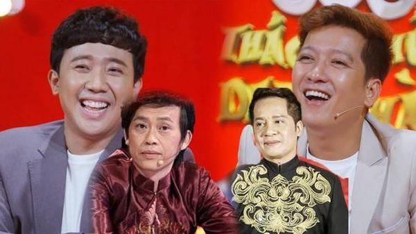 Phản ứng của khán giả khi Hoài Linh-Minh Nhí làm giám khảo 'Thách thức danh hài'