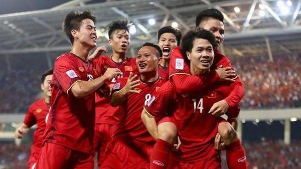 Chi tiết danh sách tuyển Việt Nam dự vòng loại World Cup 2022