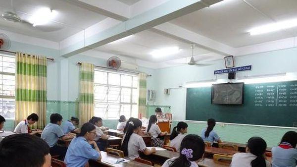 TPHCM công bố thống kê nguyện vọng vào lớp 10