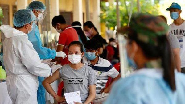 Campuchia có gần 1.000 ca COVID-19 mới, không gia hạn lệnh phong tỏa thủ đô