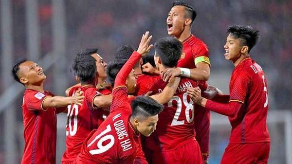 Đội tuyển Việt Nam hủy tập huấn tại Bình Định vì dịch Covid-19