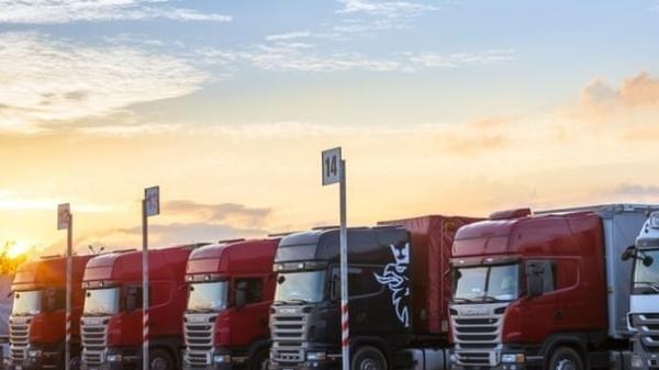 Thử nghiệm xe tải điện hạng nặng sử dụng pin Janus Electric
