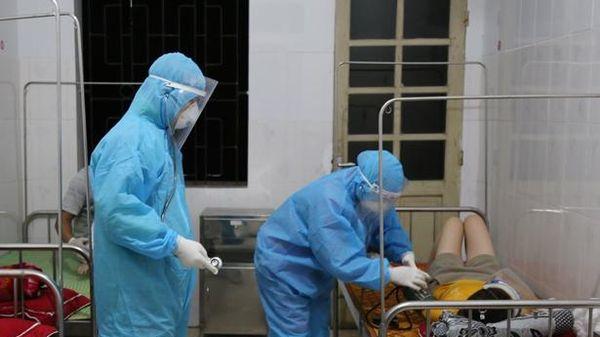 Hà Tĩnh: 1 ca bệnh dương tính với SARS-CoV-2 đã được cách ly ngay khi nhập cảnh