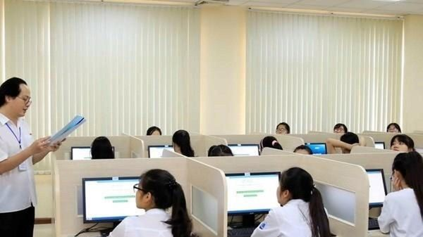 Đại học Quốc gia Hà Nội lùi lịch thi đánh giá năng lực hơn 20 ngày
