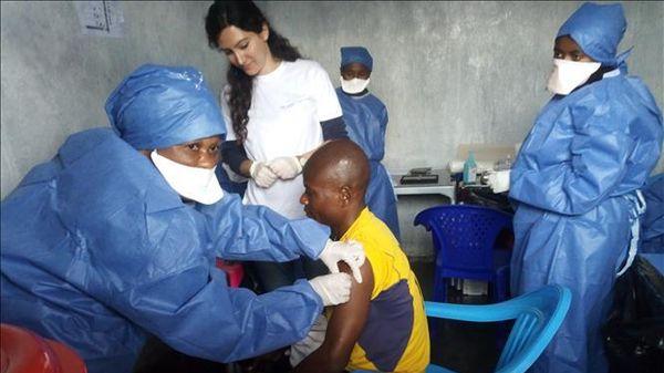 WHO cảnh báo CHDC Congo vẫn cần thận trọng với dịch bệnh Ebola