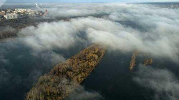 Đẹp nao lòng trước mùa thu vàng nước Nga