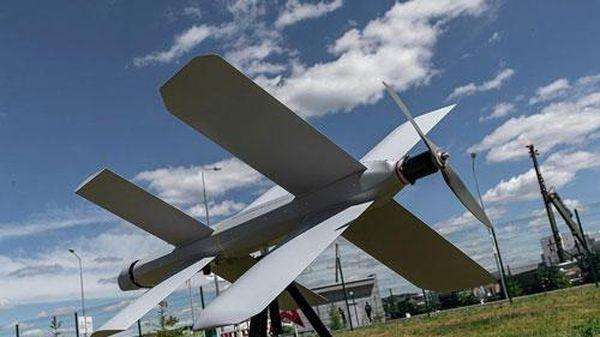 Nga sẽ chế tạo 'bãi mìn bay' chống máy bay không người lái cảm tử