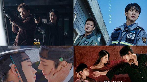 Điểm mặt 4 tựa phim Hàn Quốc đặc sắc tháng 5 trên sóng WeTV