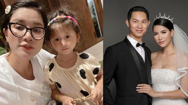 Giữa lùm xùm với bà Phương Hằng, Trang Trần bất ngờ nhắc chuyện hôn nhân với chồng đại gia