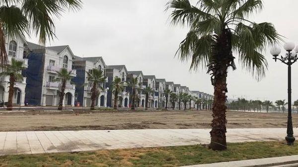 Hà Nội yêu cầu phải báo cáo thông tin về dự án bất động sản