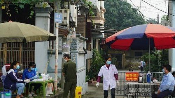 Bí thư Thành ủy Hà Nội: Kiểm tra, xử lý nghiêm các trường hợp cố tình vi phạm phòng, chống dịch