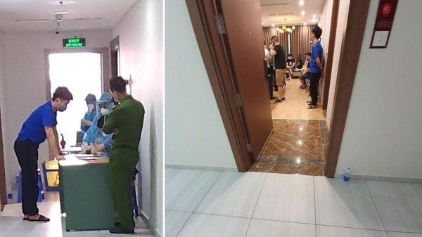 Chủ căn hộ chứa chấp 46 người Trung Quốc nhập cảnh trái phép là ai?