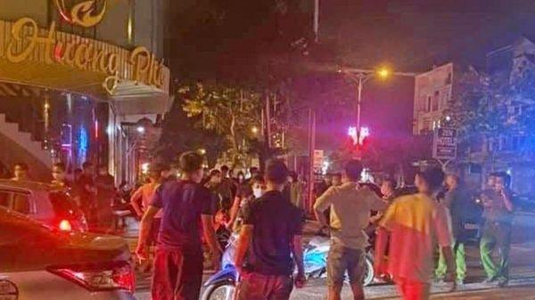 Khởi tố kẻ đưa 52 người Trung Quốc vào Vĩnh Phúc