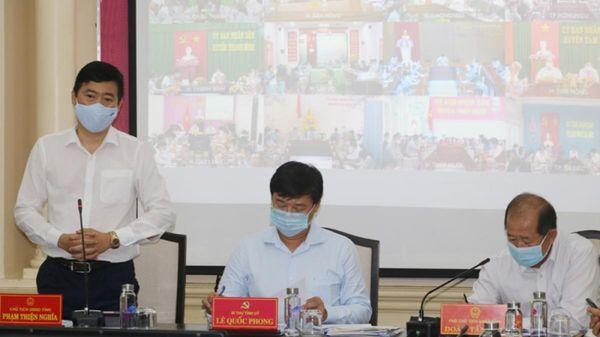 Đồng Tháp, Kiên Giang tăng cường phòng dịch, không để mầm bệnh lây lan trong cộng đồng