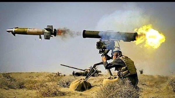 Top 10 tên lửa chống tăng tốt nhất thế giới