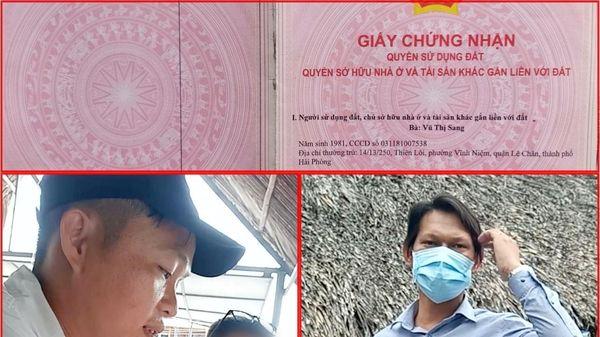 Cò đất ở Đồng Nai: 'Đưa 3 triệu lót tay cán bộ là được xây nhà'