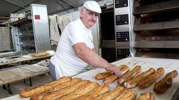 Bánh mì baguette: Ứng viên di sản văn hóa phi vật thể