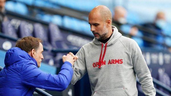 Chelsea lại gieo sầu Man City, HLV Tuchel tuyên bố ăn luôn Cúp C1