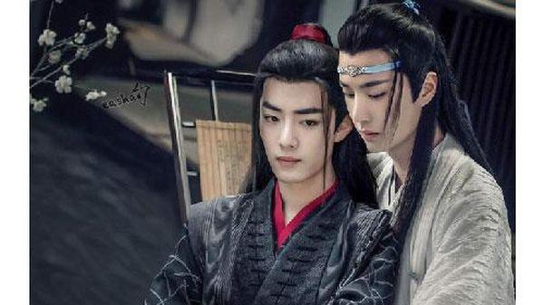 BXH ngôi sao quyền lực: Vương Nhất Bác xuất sắc ở vị trí đầu tiên, Tiêu Chiến bất ngờ bị cặp đôi Cung Tuấn - Trương Thiết Hạn vượt mặt