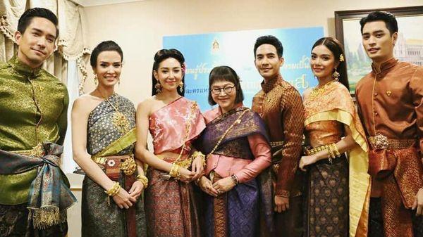 Top 7 phim truyền hình của TV3 Thái Lan có rating cao nhất trong 10 năm qua: 'Nữ thần rắn' chỉ xếp số 2!