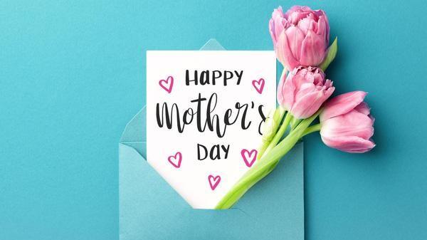 Đừng chỉ đến Ngày của Mẹ mới thể hiện tình yêu với mẹ