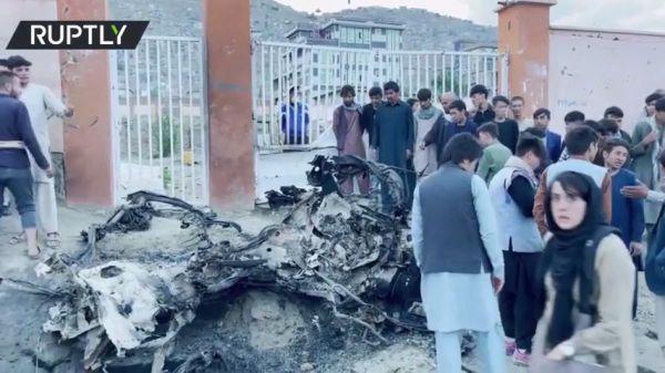 Nổ liên tiếp tại một trường trung học ở Afghanistan, ít nhất 30 người thiệt mạng