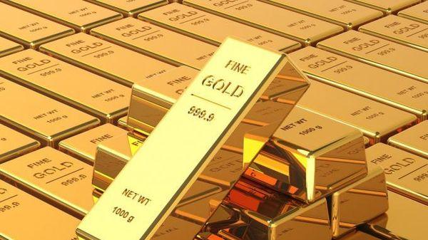 Giá vàng hôm nay 9/5: Vàng tăng phi mã