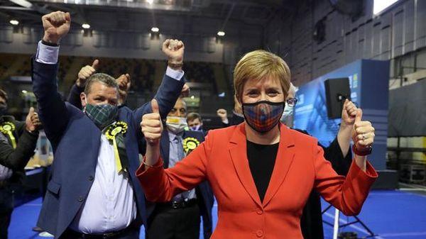 Đảng ủng hộ Scotland độc lập giành chiến thắng trong cuộc bầu cử địa phương