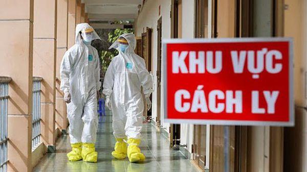 Hà Nội: Thêm 2 ca dương tính mới tại quận Thanh Xuân và huyện Phúc Thọ