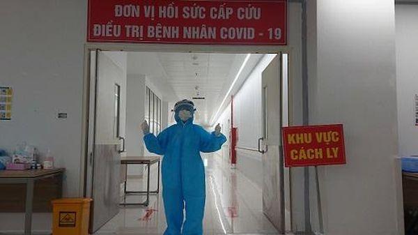 Bệnh viện Bạch Mai đã sẵn sàng 'chia lửa' với Bệnh viện Bệnh Nhiệt đới