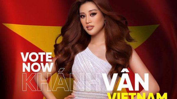 Khánh Vân có làm nên chuyện hay lại trắng tay ở Hoa hậu Hoàn vũ 2020?