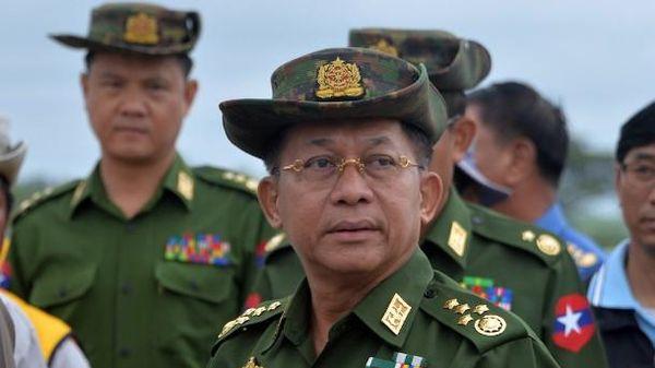 Mỹ tiếp tục trừng phạt nhằm vào quân đội Myanmar