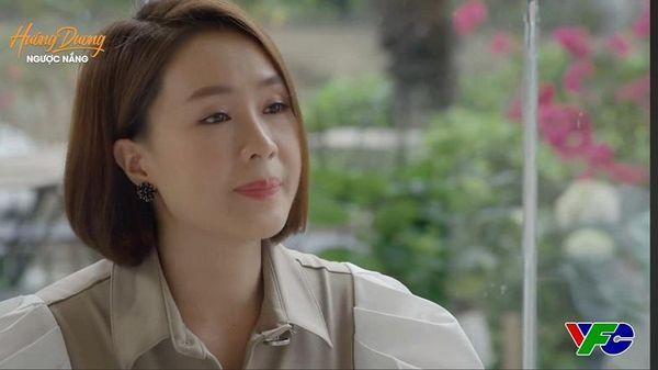'Hướng dương ngược nắng' tập 68: Kiên đề nghị Châu để anh thuyết phục bà Bạch Cúc
