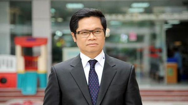 Chương trình hành động của Chủ tịch Phòng Thương mại và Công nghiệp Việt Nam Vũ Tiến Lộc, ứng cử viên đại biểu Quốc hội khóa XV